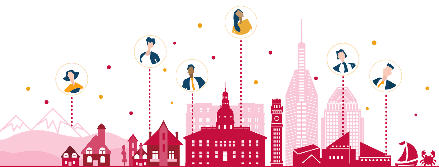 Entrepreneur Hub graphic
