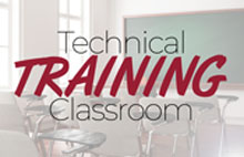 Technical Training Classroom