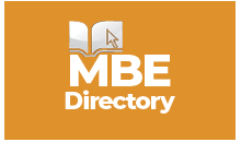 Image of a book, MBE Directory