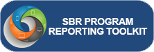 SBR reporting toolkit